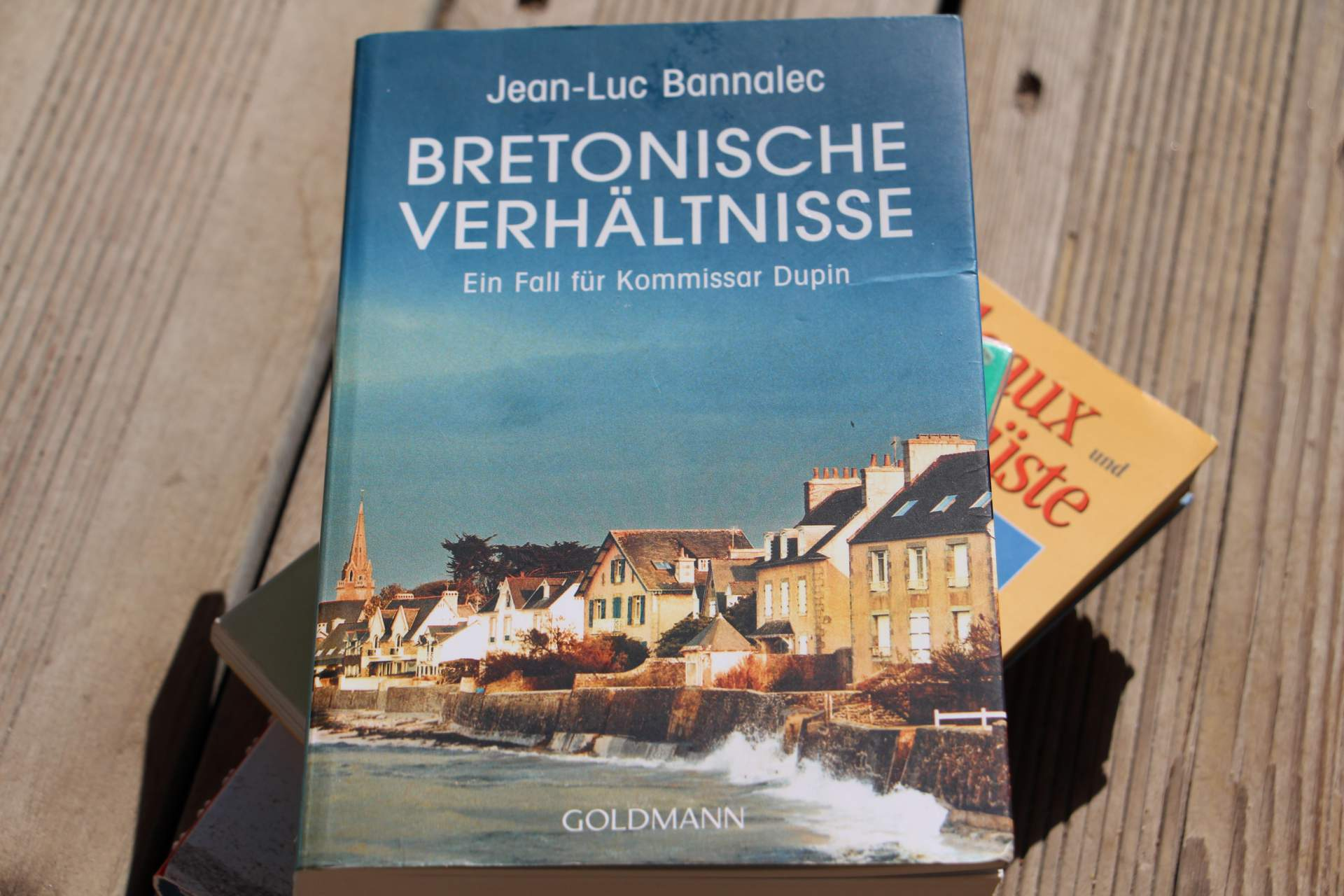 Cover Bretonische Verhältnisse