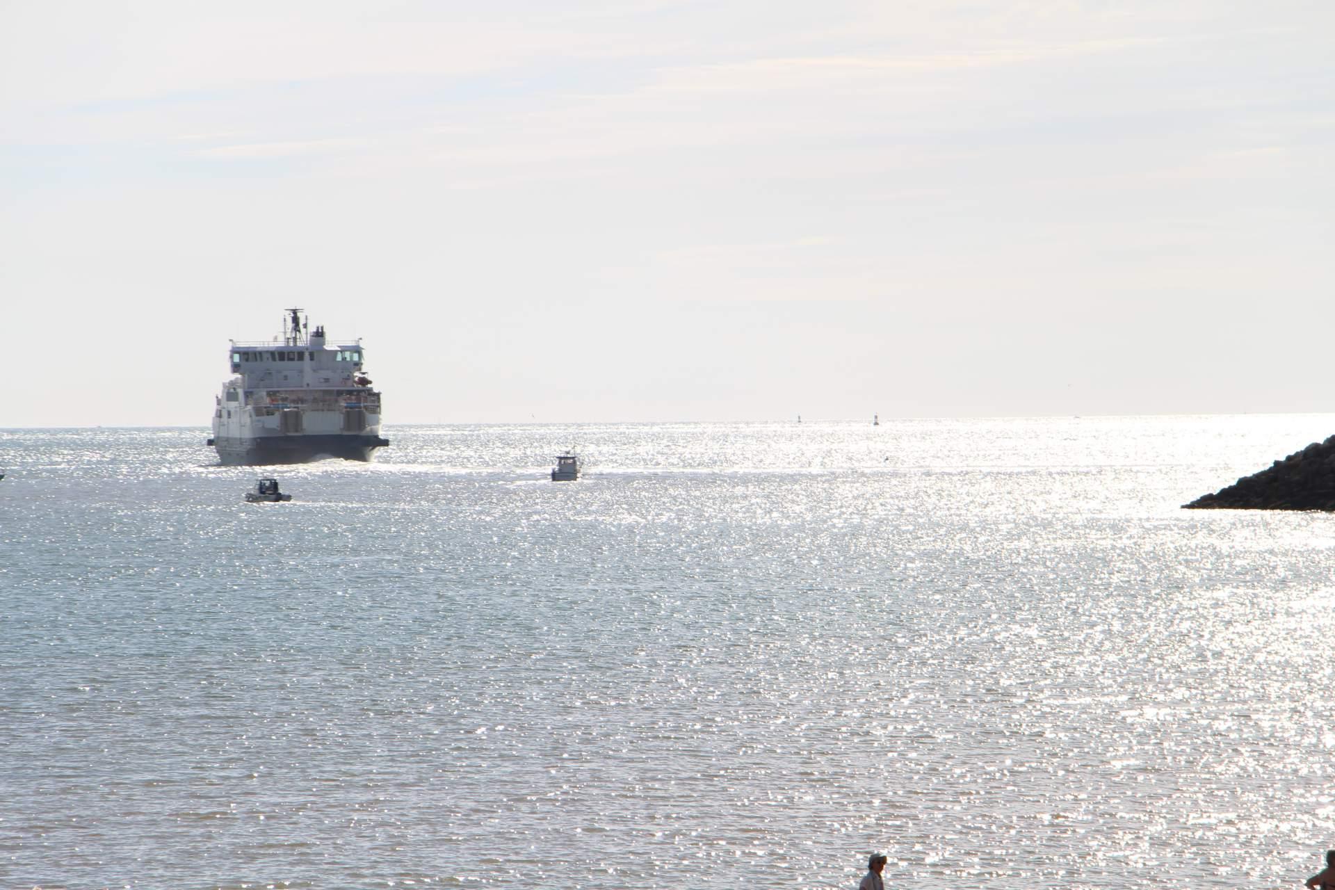 Fähre Royan - Verdon-sur-Mer
