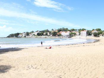 Permalink auf:Vaux-sur-Mer nach Saint-Palais-sur-Mer: ein Spaziergang mit Ausblick