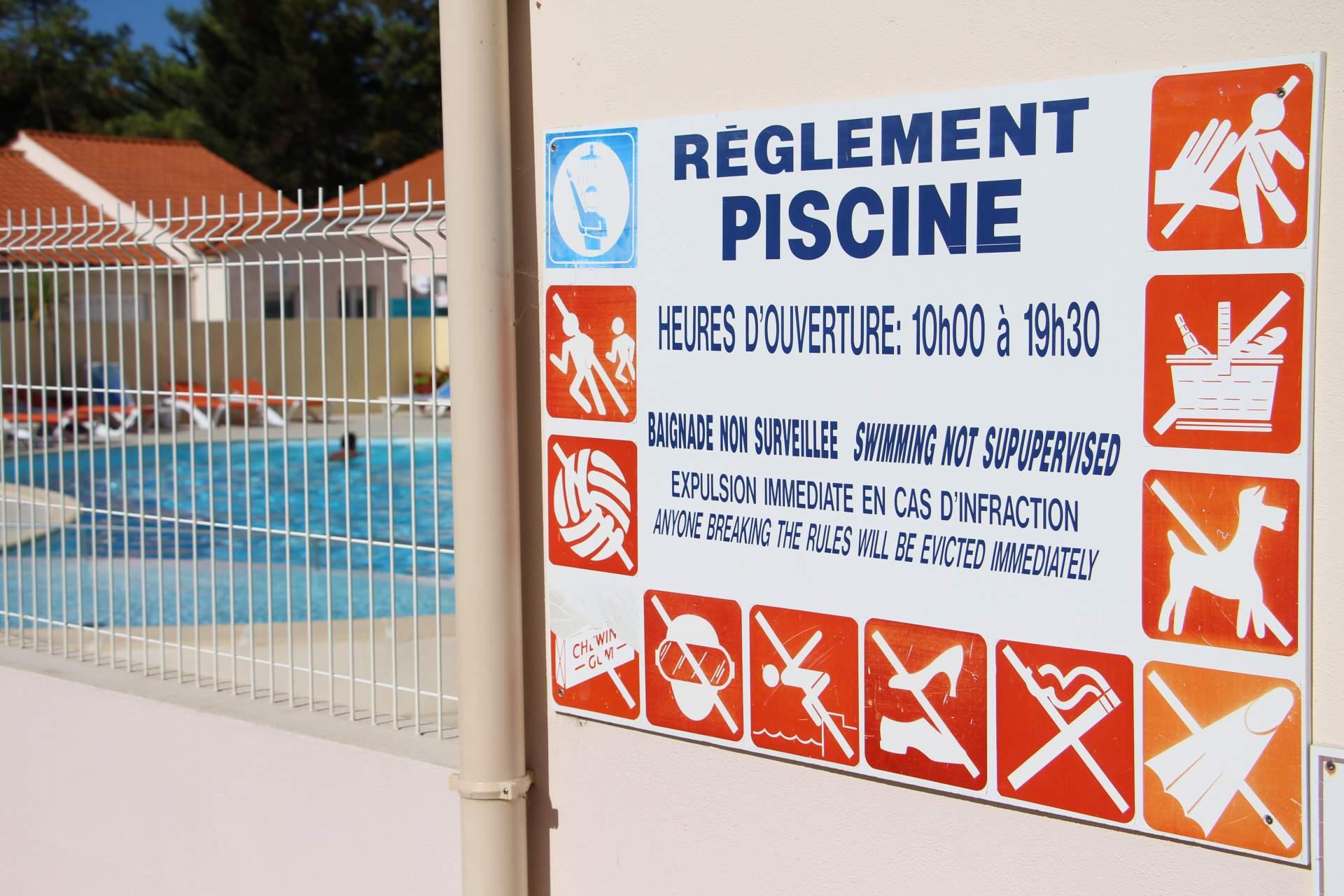 Spaßbad in St. Hilaire de Riez