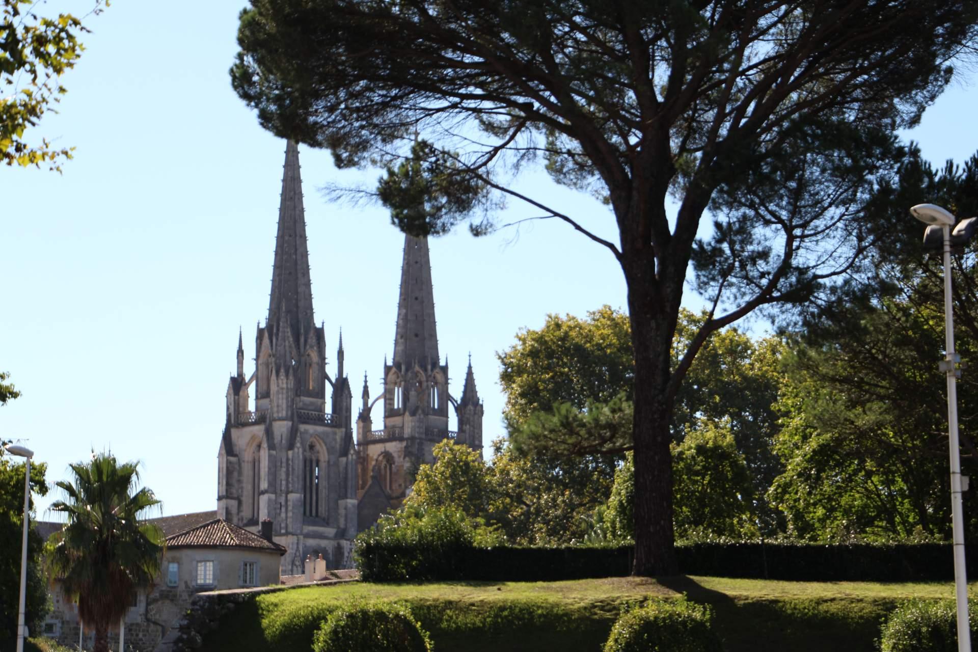 Kathedrale von Bayonne