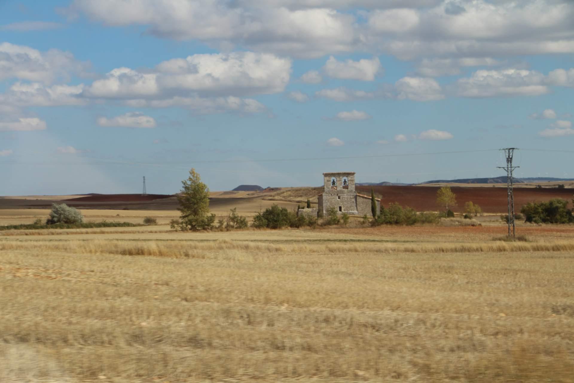 Langre Burgos