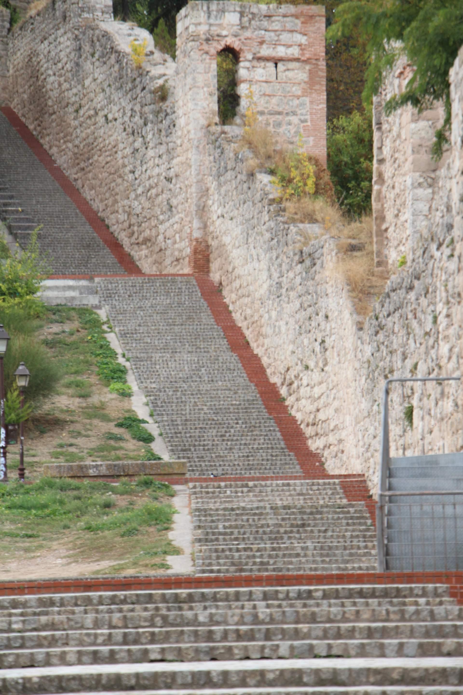 Burgos Castillo