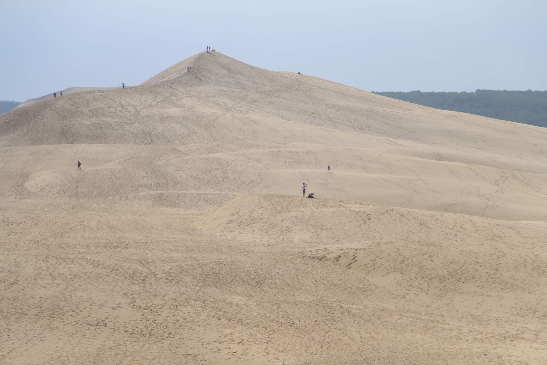 Dune du Pilar