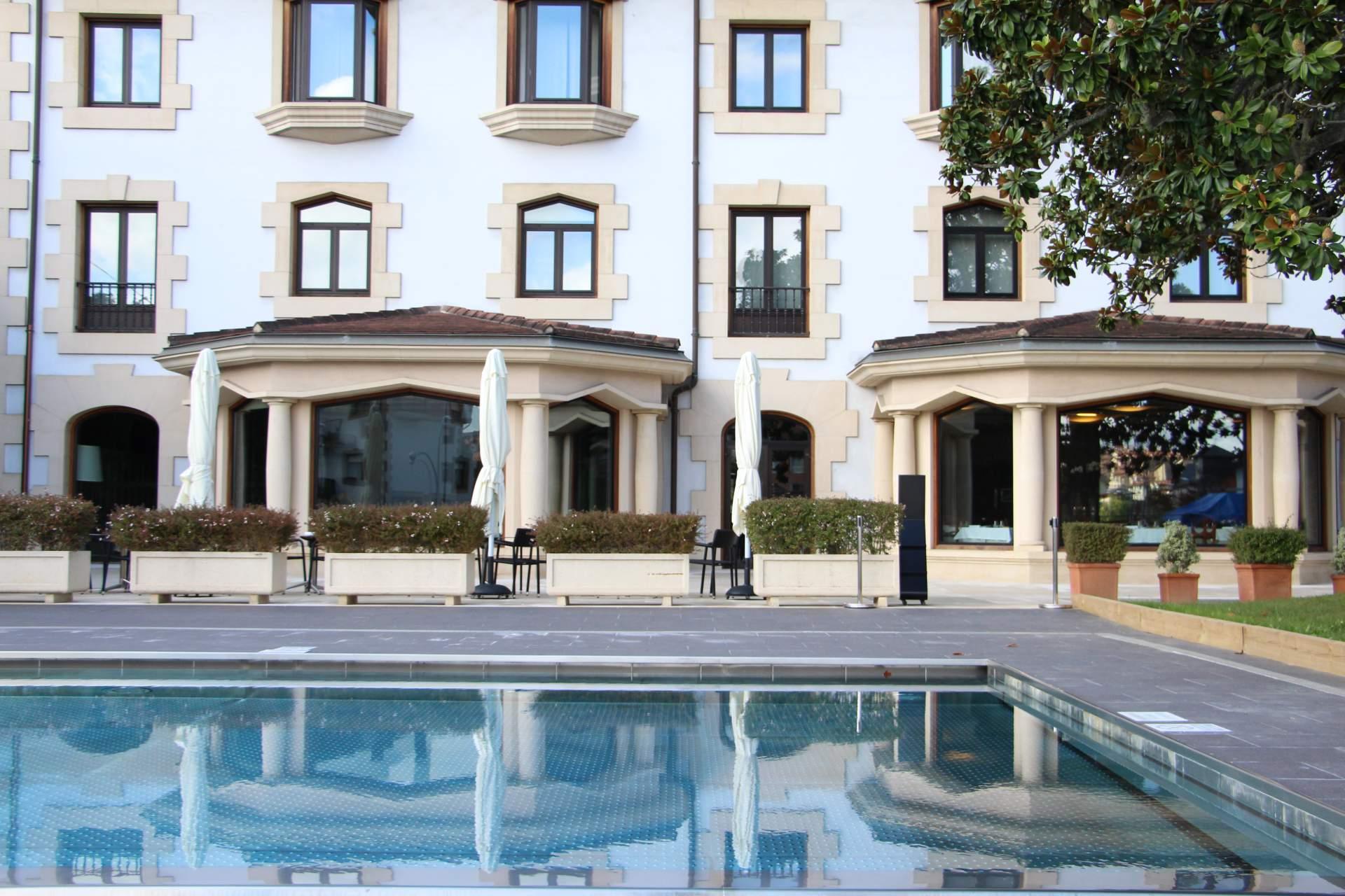 Durango Gran Hotel