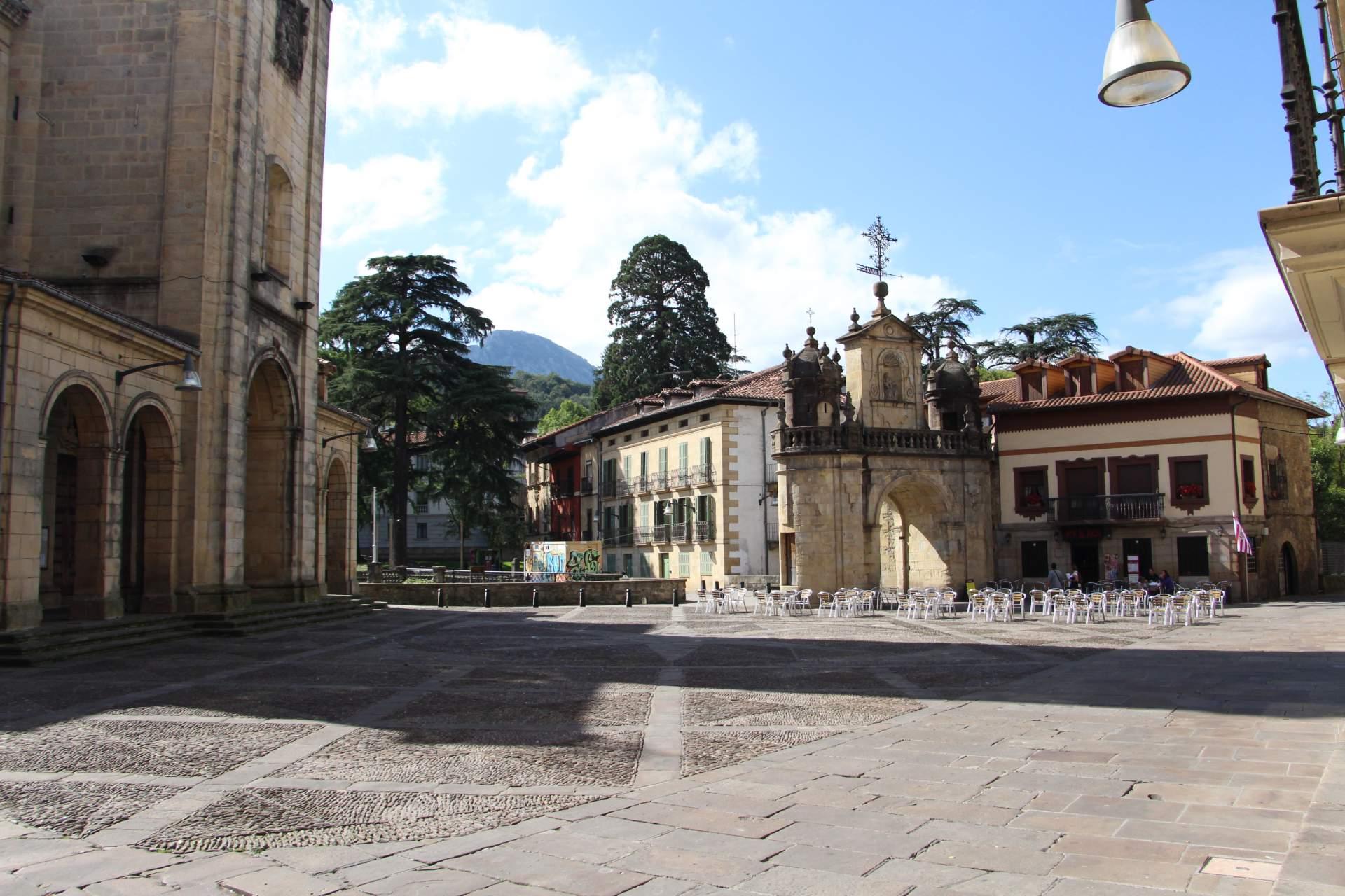 Durangos Altstadt