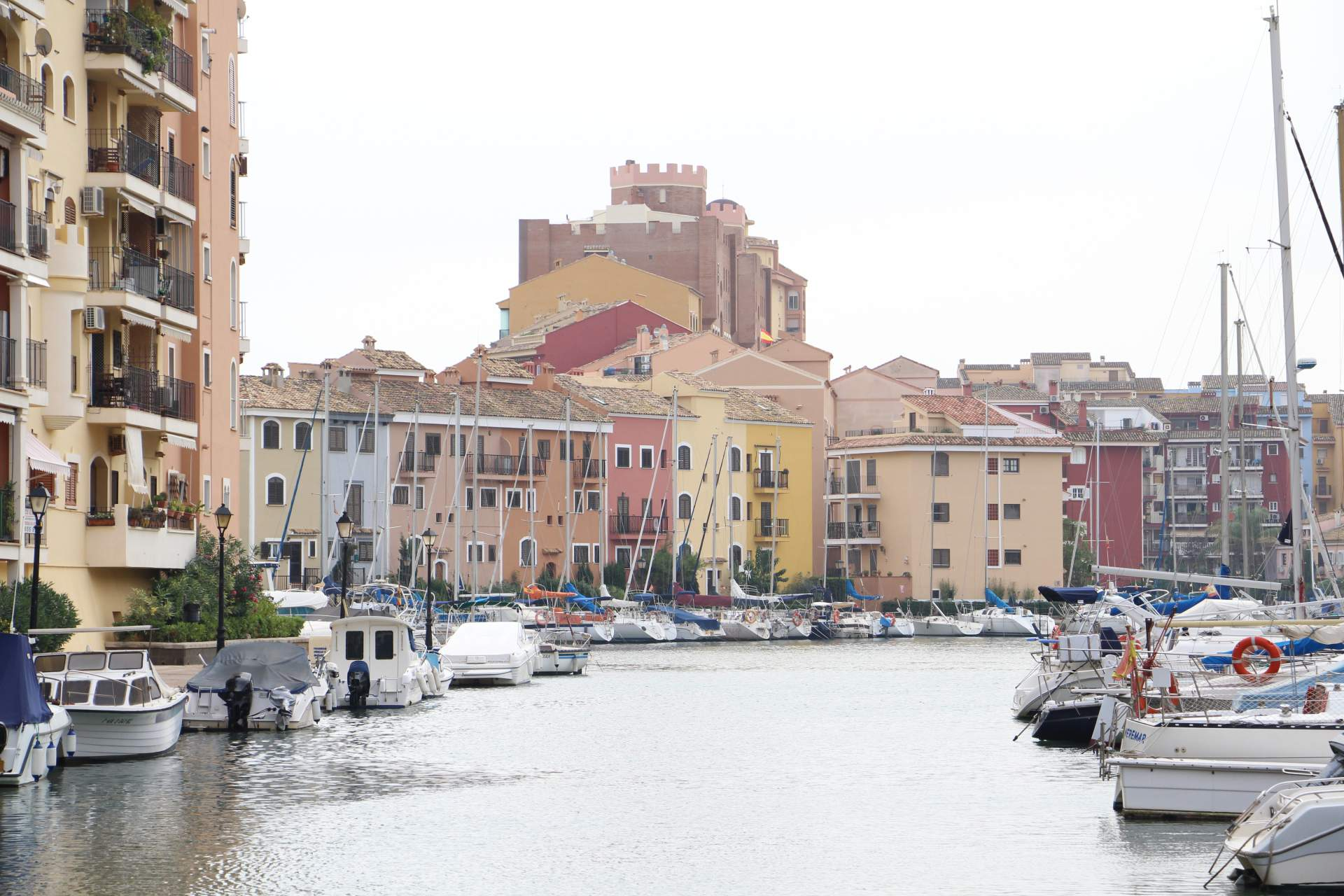Port Sa Platja, Valencia
